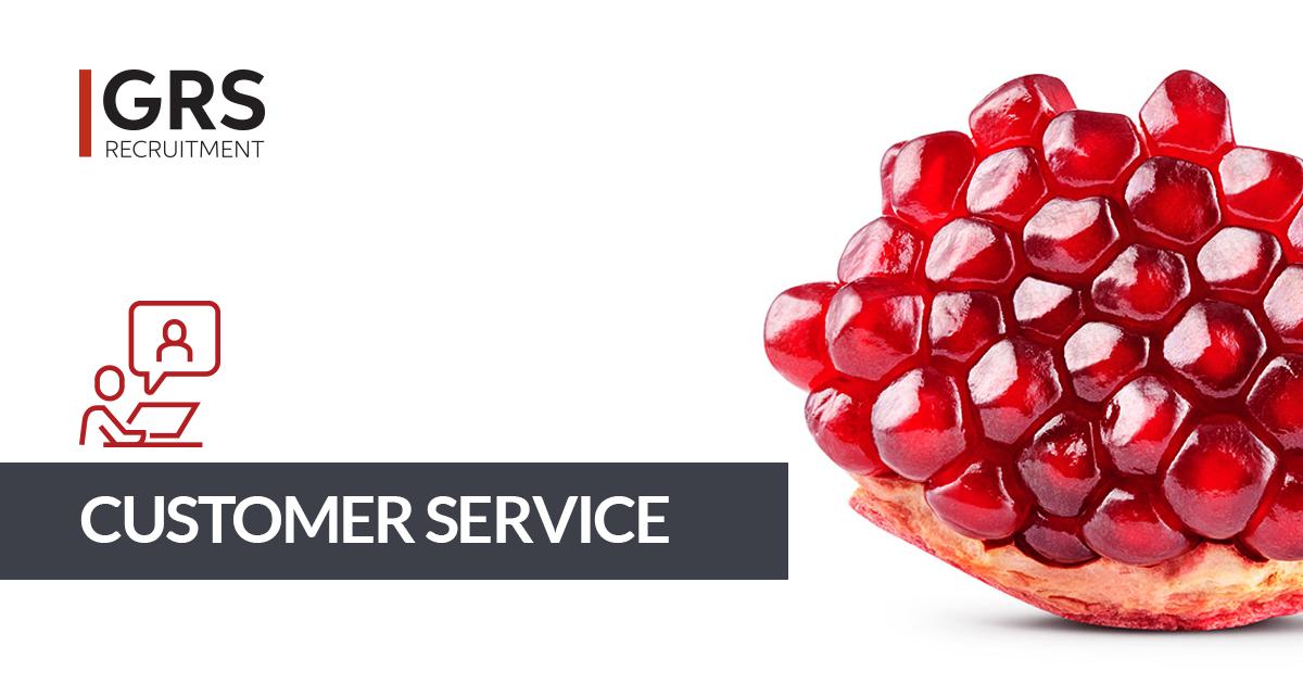 Customer Support Specialist
